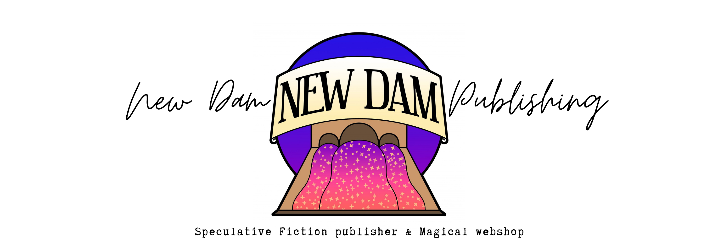 New Dam Publishing